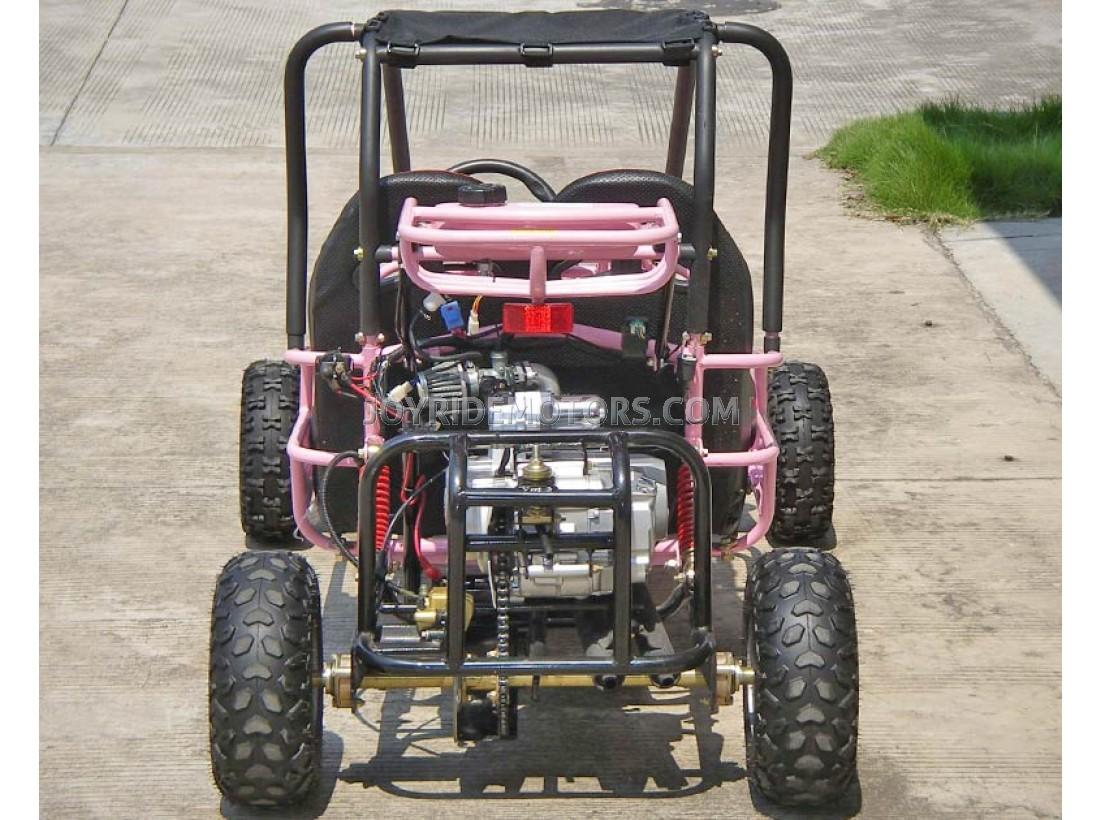 Honey Badger 110cc Go Kart 110cc Go Kart For Sale Joy