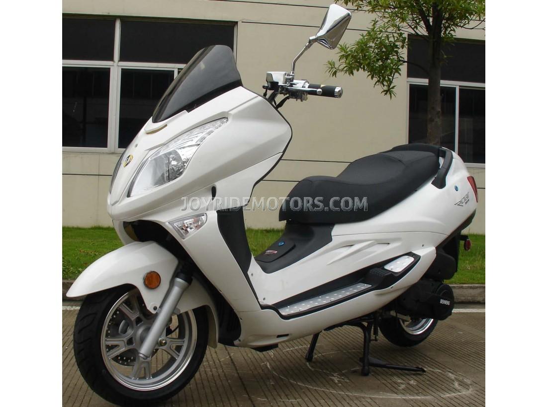 super nova 250cc scooter 250cc scooter for sale joy ride motors. Black Bedroom Furniture Sets. Home Design Ideas