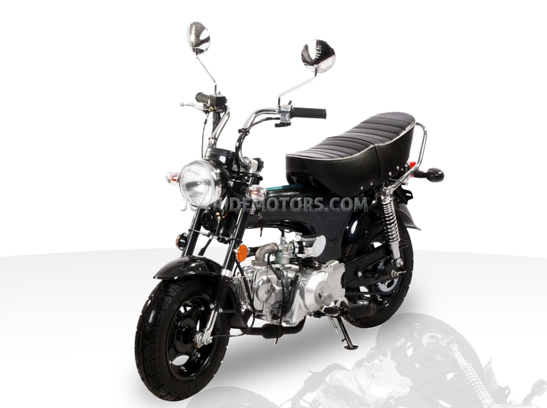 Joy ride black ape 125cc mini bike for sale