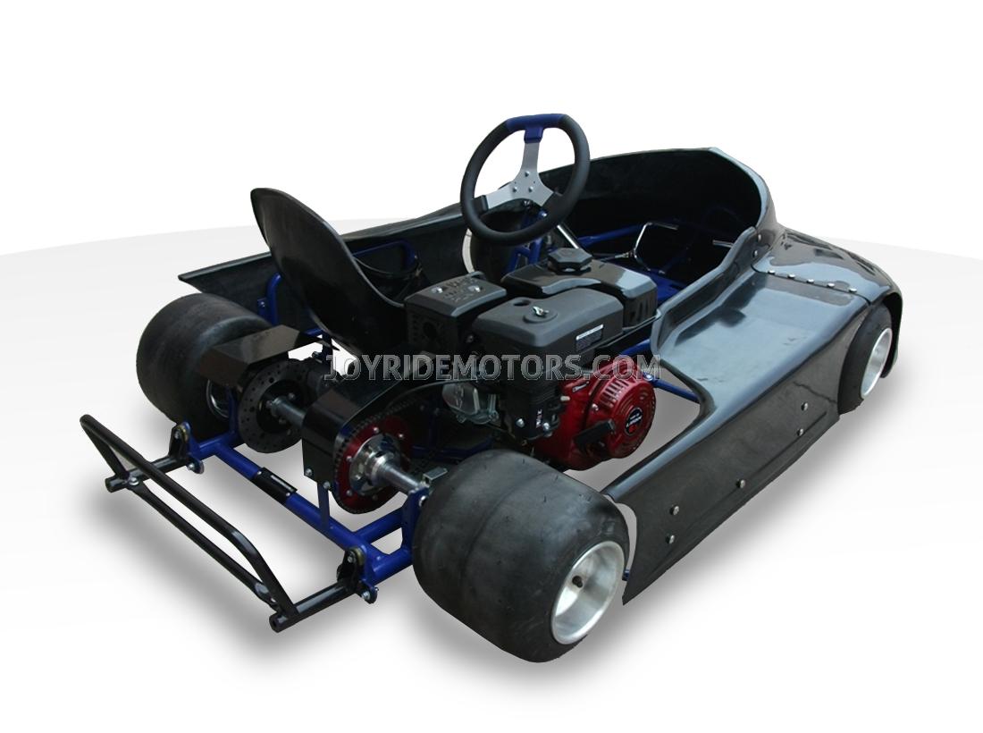 joy rides joy ride flying saucer oval track racing go kart 85cc go kart - Race Kart Frame