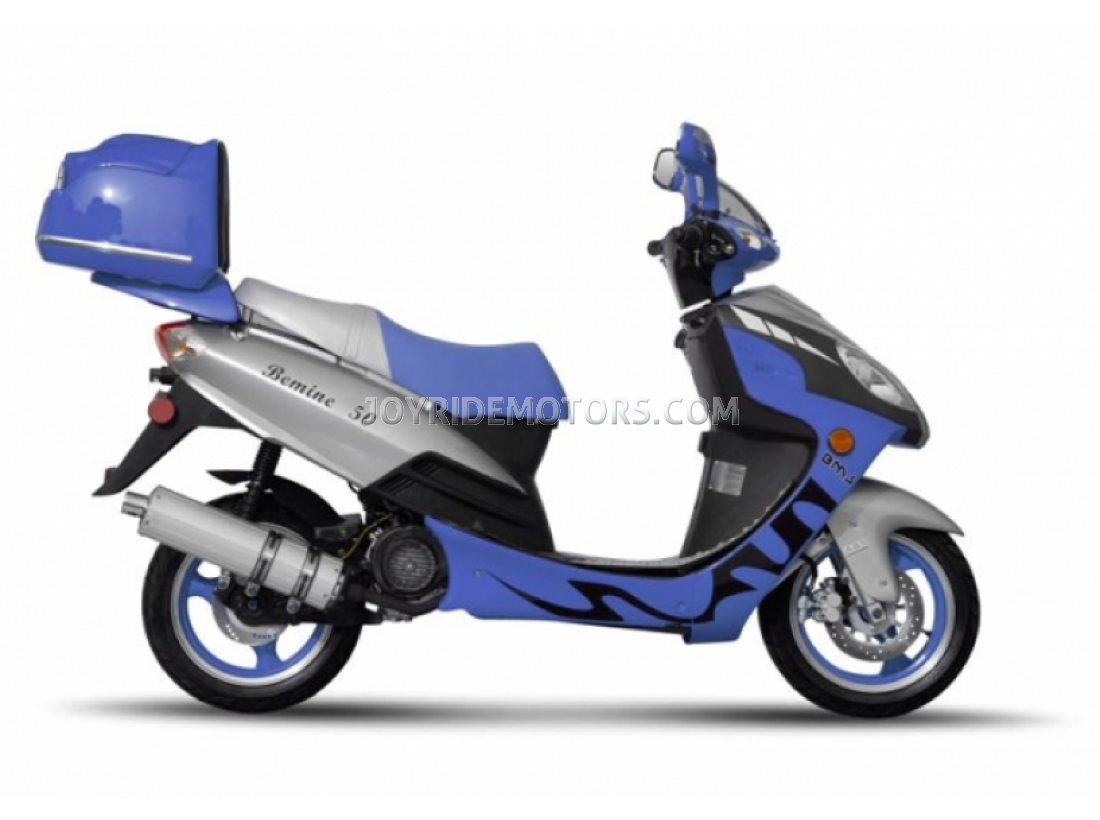 Cheap gas scooters 150cc motor scooter free for Cheap gas motor scooters