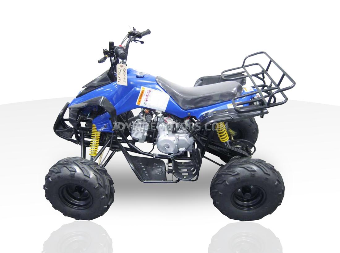 Mongoose 110cc Atv 110cc Atv Quad For Sale Joy Ride Motors