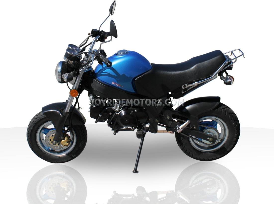 chim chim 125cc mini bike 125cc mini motorcycles for. Black Bedroom Furniture Sets. Home Design Ideas