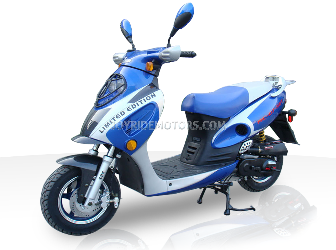 Scooters And Mopeds For Sale With Free Shipping Joyride Motors