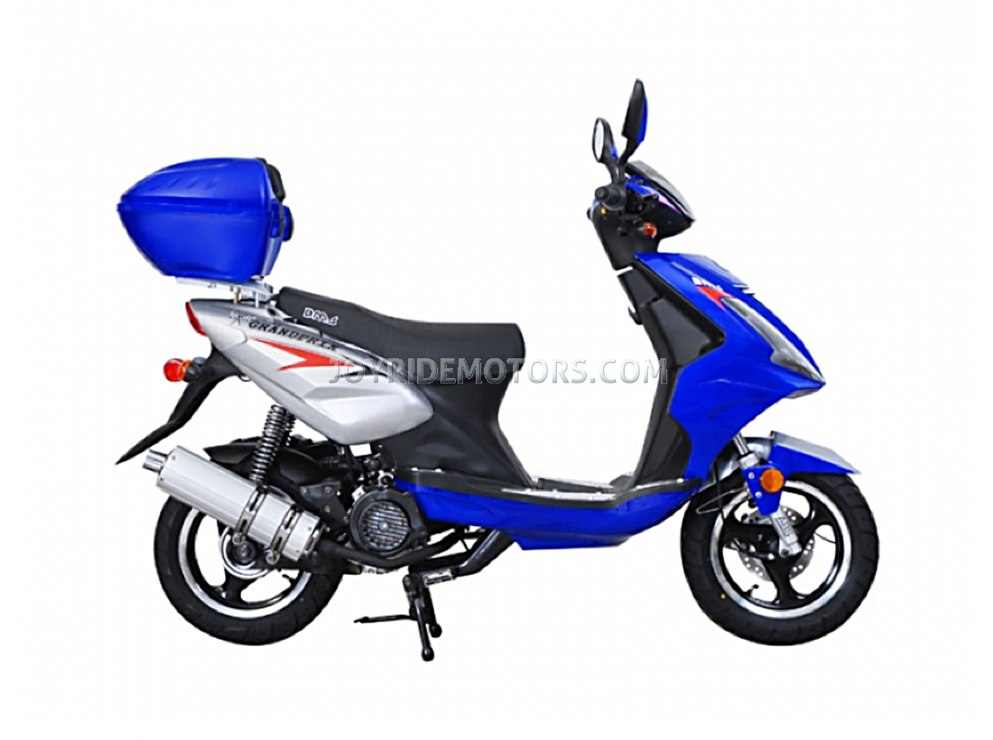 grand prix 150cc scooter 150cc scooter for sale with free shipping joy ride motors