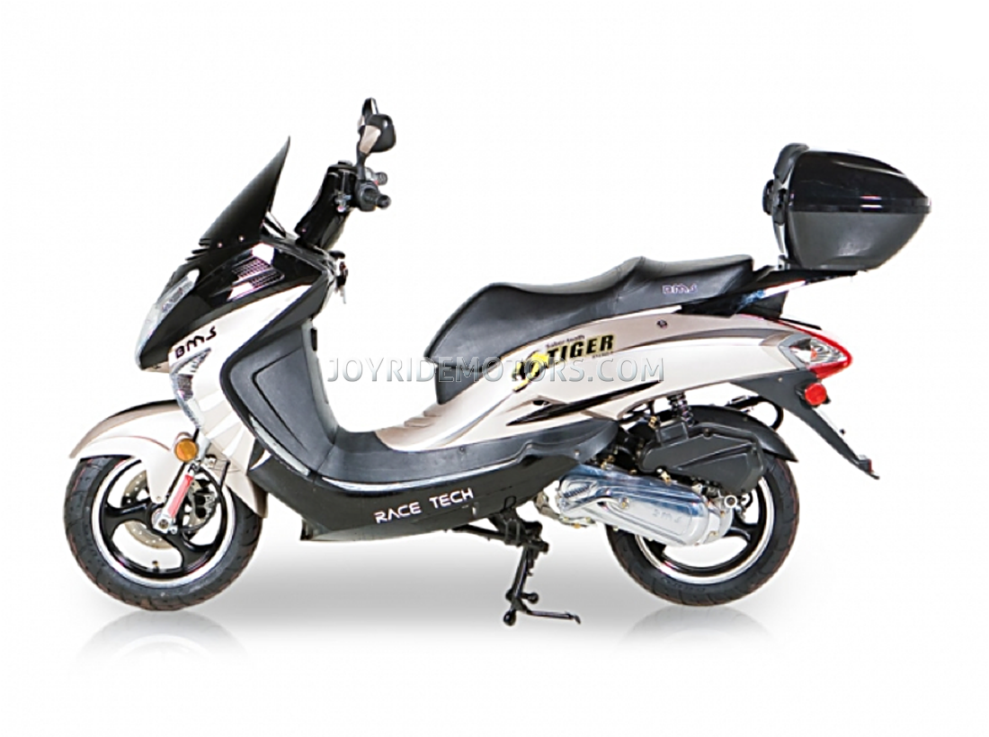 150cc motor scooters 150 gas moped scooter 150cc cheap for Cheap gas motor scooters
