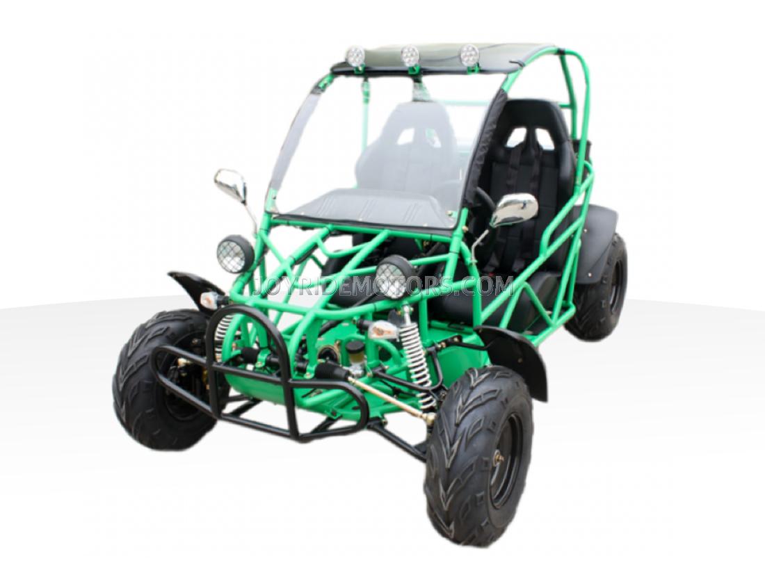 Rock Crusher Jr 150cc Go Kart 150cc Go Kart For Sale