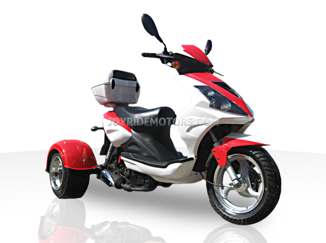 Pin trikes and wheelers for sale wanted the usa ajilbabcom for Motor scooter 3 wheels
