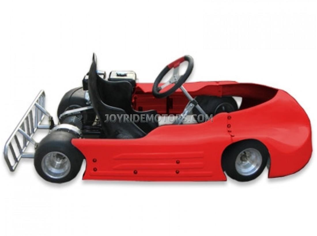 JOY RIDES | JOY RIDE FLYING SAUCER OVAL TRACK RACING GO-KART | 85cc ...