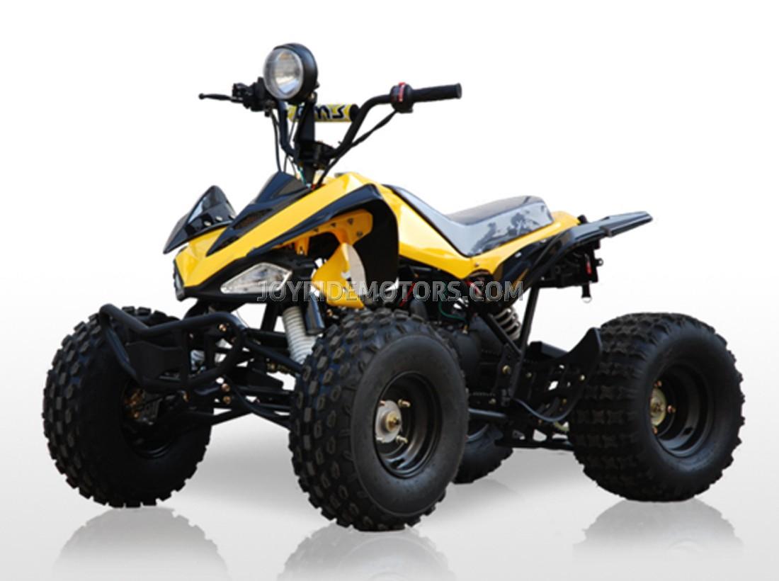 125cc Atv For Sale >> Condor 125cc Atv Condor Quad For Sale Joy Ride Motors
