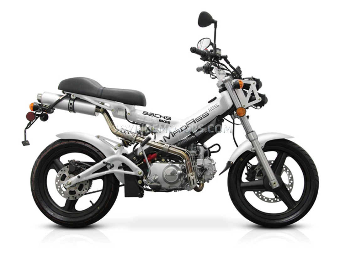Mad Ass Motorcycle 39