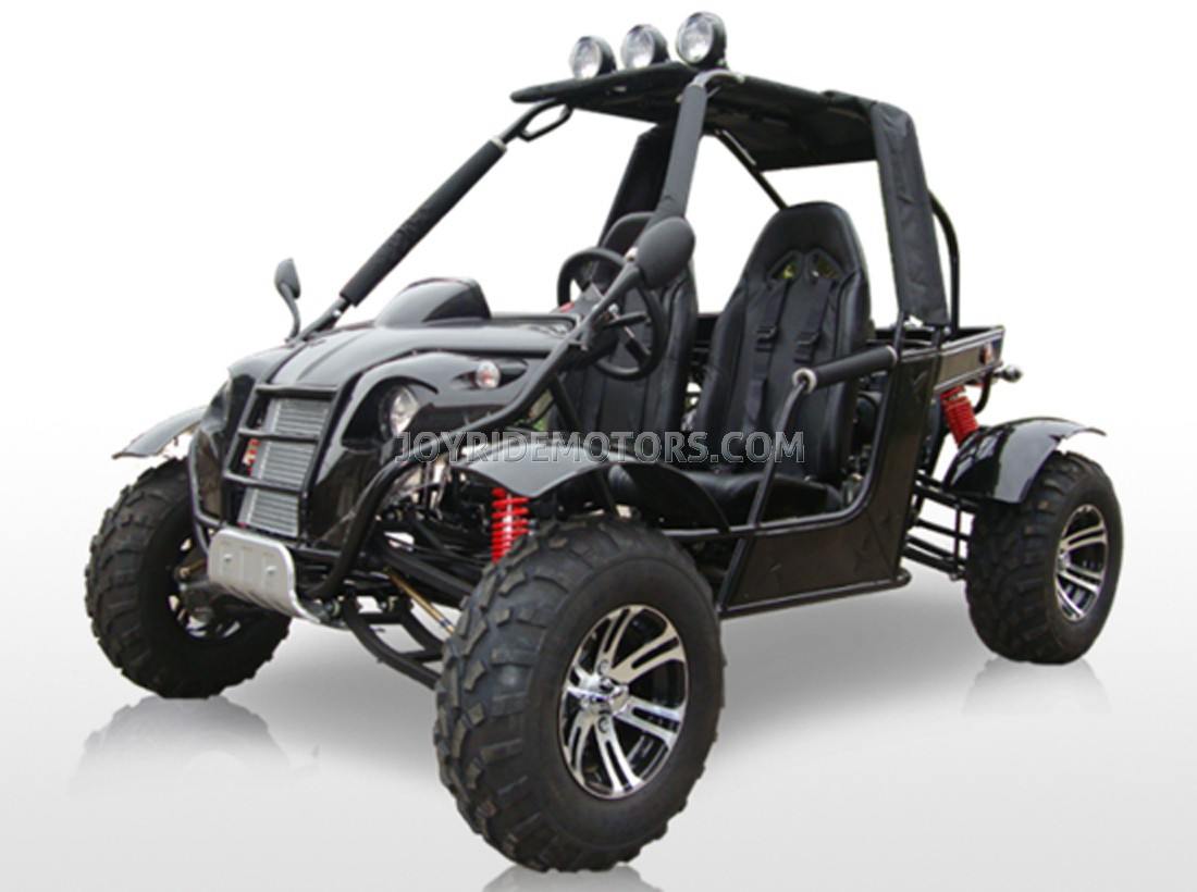 Terminator 400cc Dune Buggy For