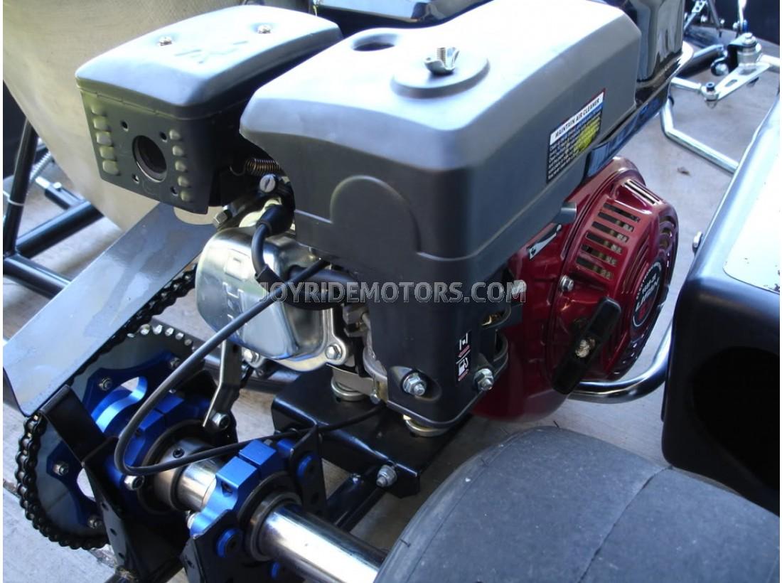 Sting Ray 200cc Racing Go Kart 200cc Go Kart For Sale