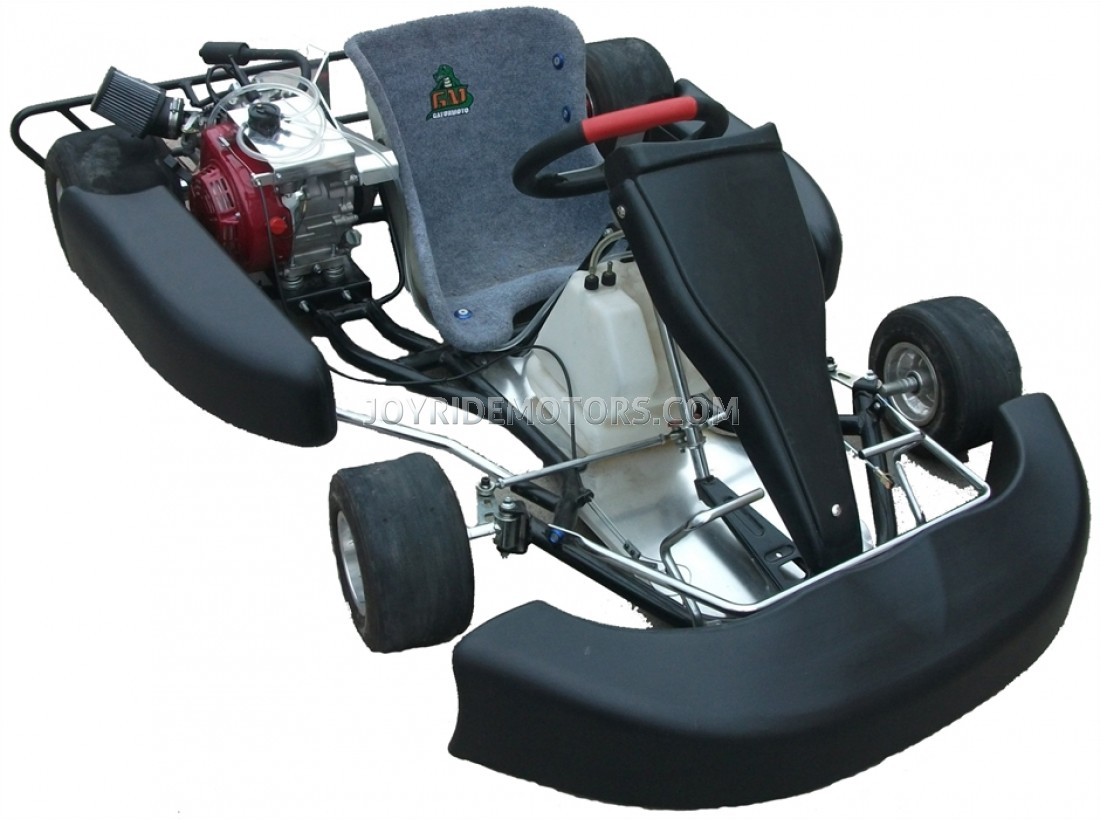 Enforcer 200cc racing go kart 200cc go kart for sale for Motor go kart for sale
