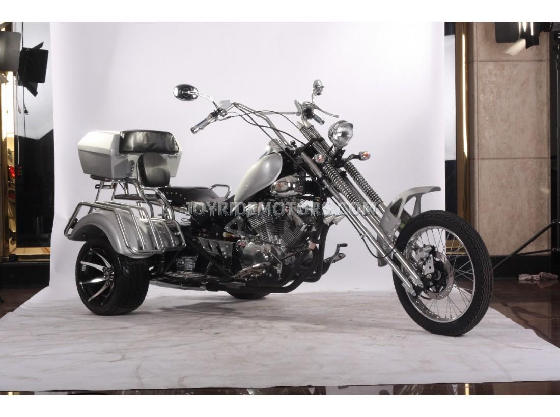 Savage 250cc Trike For Sale Savage 250cc Trike