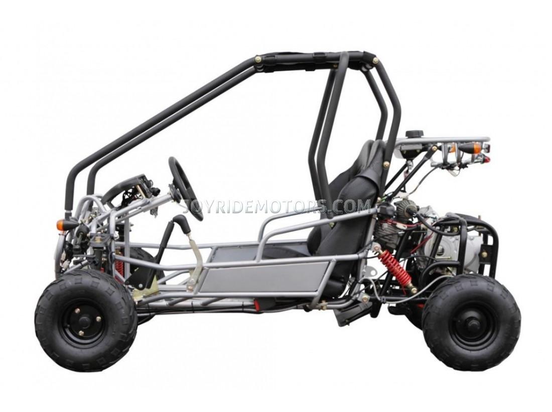Road Runner 100cc Go Kart - 100cc Go Kart For Sale - Joy Ride Motors