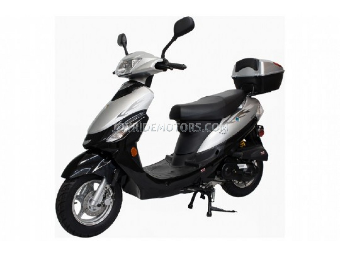 gemini 50cc scooter gemini scooter for sale with free shipping joy ride motors. Black Bedroom Furniture Sets. Home Design Ideas