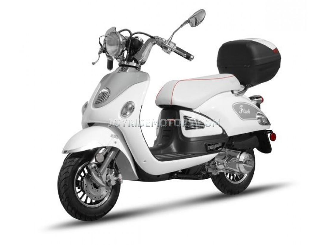 Joy ride legend 150cc scooter for sale