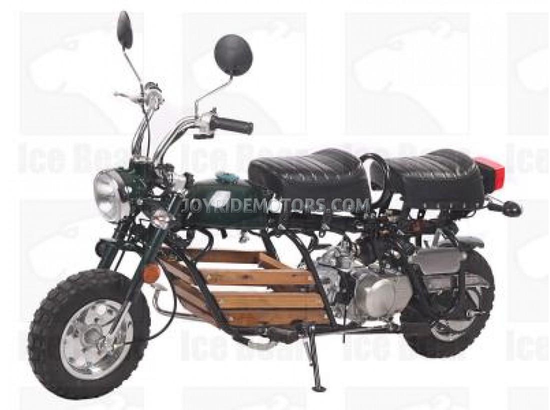 Banana Boat 110cc Mini Bike 110cc Mini Bikes For Sale Joy Ride
