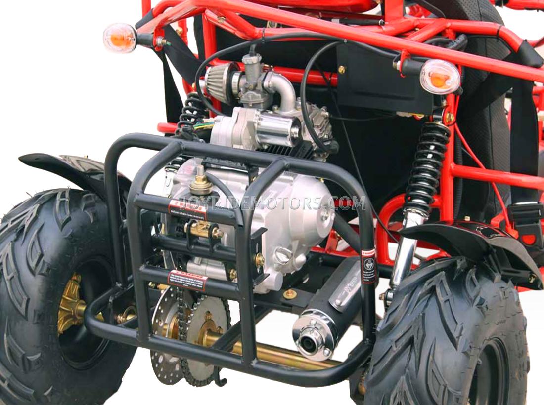 Hornet 110cc Go Kart 110cc Go Kart For Sale Joy Ride