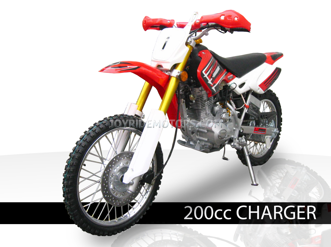 charger 200cc dirt bike 200cc dirt bike for sale joy. Black Bedroom Furniture Sets. Home Design Ideas
