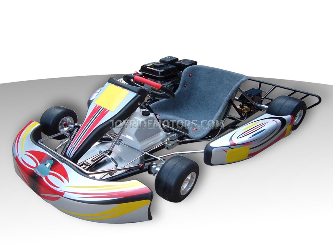 Manta Ray 200cc Racing Go Kart 200cc Racing Go Kart For