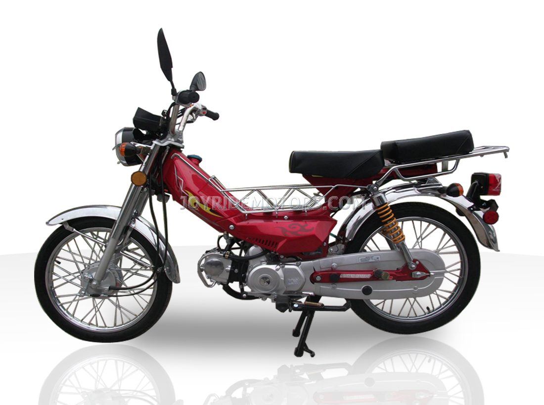 Cheap 50cc moped 10
