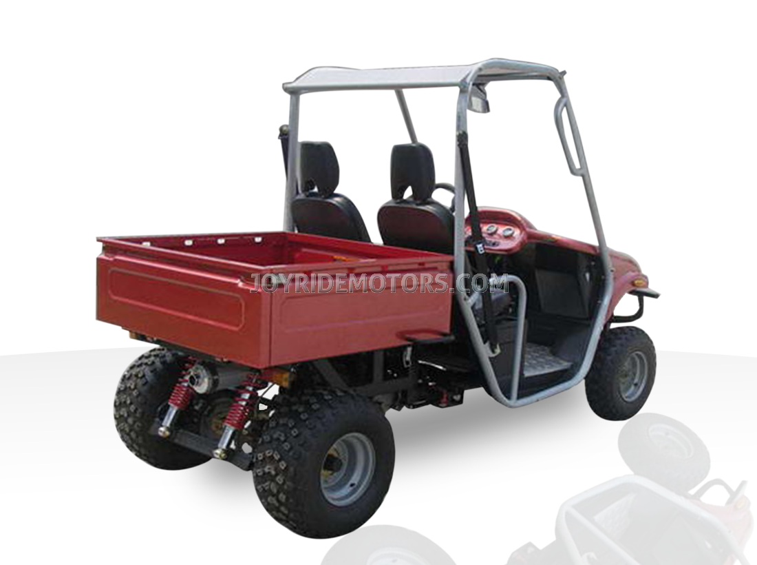 prospector tumble wagon 250cc utv 250cc utv for sale joy ride motors. Black Bedroom Furniture Sets. Home Design Ideas