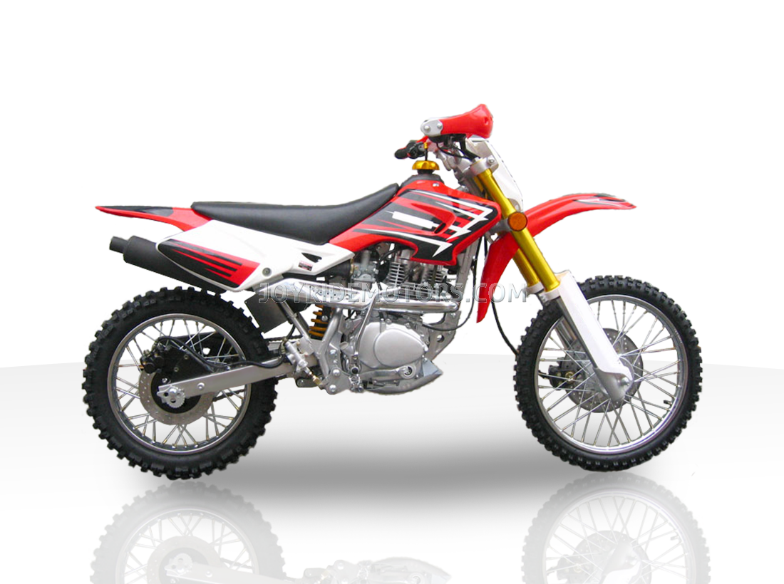 ... Dirt Bike 200cc Dirt Bike For Sale Joy Ride Motors - 1100x820 - png