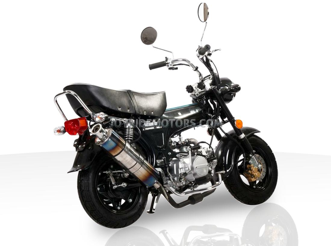 honda ct70 replica 125cc mini bike bike gallery. Black Bedroom Furniture Sets. Home Design Ideas