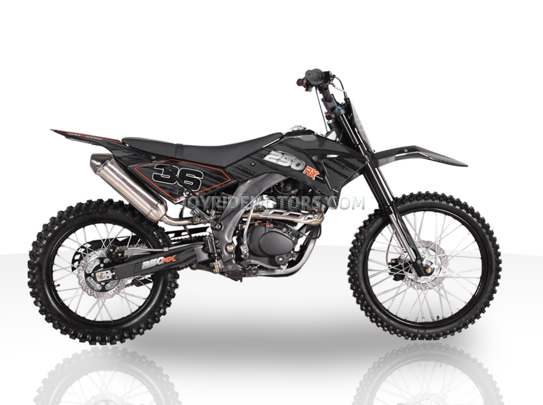 Bikes With Motors For Cheap CRF BARACUDA cc DIRT BIKE