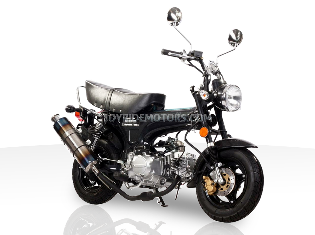 black ape 125cc mini bike for sale 125cc mini motorcycles joy ride motors. Black Bedroom Furniture Sets. Home Design Ideas
