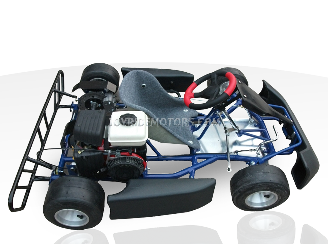 Slap shot kids racing go kart kids racing go kart for for Motor go kart for sale