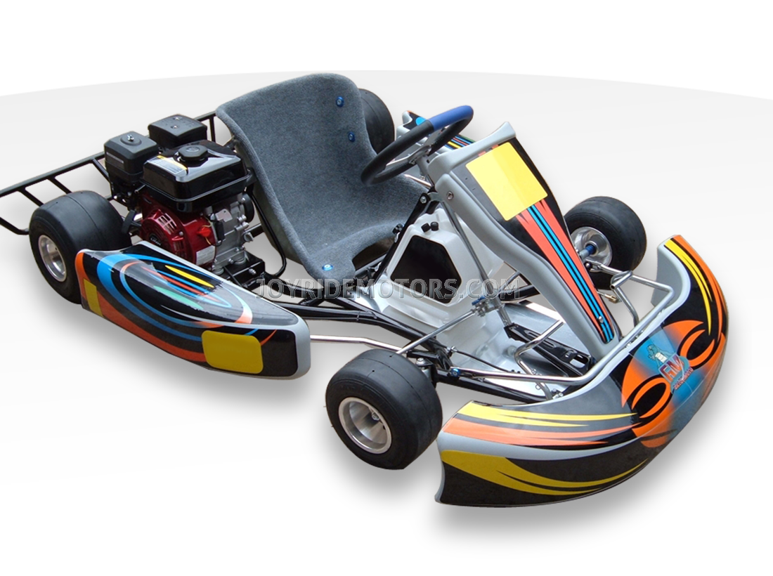 Sting ray 200cc racing go kart 200cc go kart for sale for Motor go kart for sale