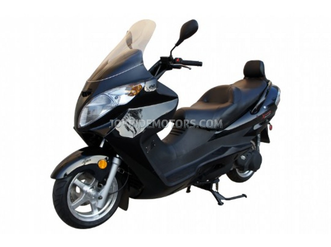 Discovery 300cc Scooter - Discovery 300cc Scooter For Sale