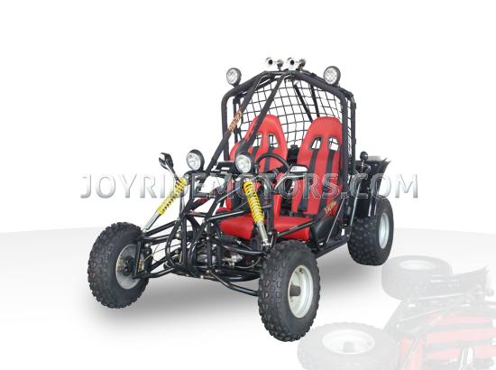 LIGHTNING LIZARD XL 250CC GO KART For Sale