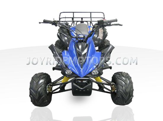 JOY RIDE MONGOOSE 110cc ATV For Sale