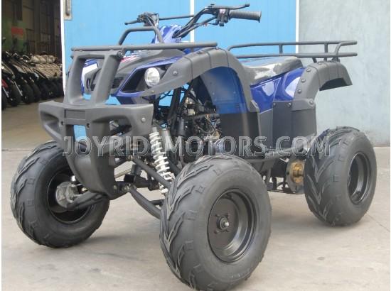 JOY RIDE TREX 150cc QUAD For Sale