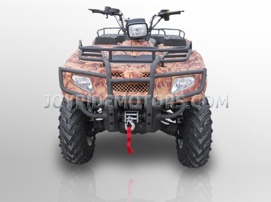 JOY RIDE WOOKIEE 400CC ATV For Sale