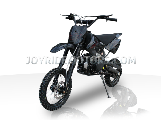 JOY RIDE TRAIL BURNER 125cc PIT BIKE For Sale