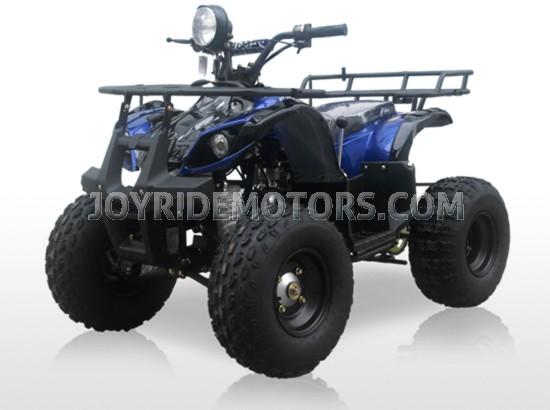 JOY RIDE TOMAHAWK 125CC ATV For Sale