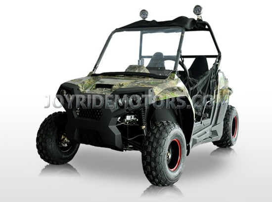 JOY RIDE REGULATOR 150cc UTV For Sale