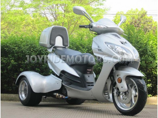KITTY HAWK 150cc 3 WHEEL SCOOTER For Sale