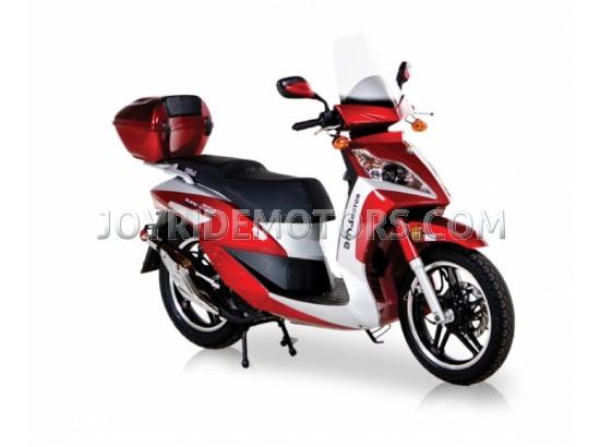 JOY RIDE FIREBIRD 150cc SCOOTER For Sale