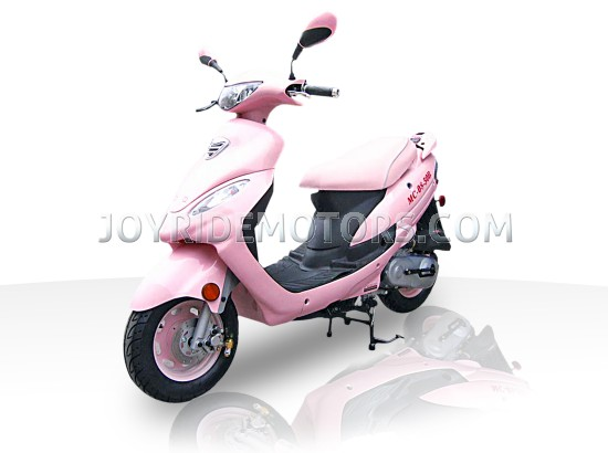 JOY RIDE UNICORN 50cc SCOOTER For Sale