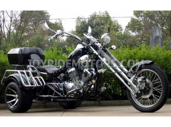 JOY RIDE SAVAGE 250cc TRIKE For Sale