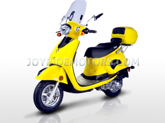 JOY RIDE ROMAN 150cc SCOOTER For Sale