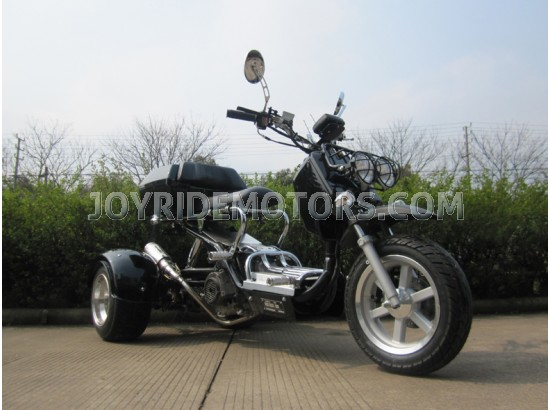 JOY RIDE GINSU 150cc 3 WHEELER For Sale