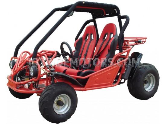 LIL POWER PUG 150CC GO KART For Sale