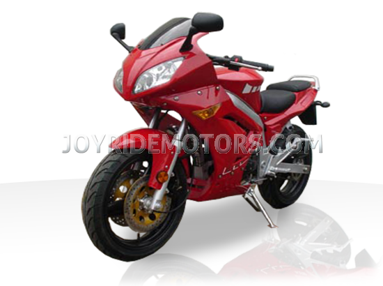 JOY RIDE SHOGUN 250cc STREET BIKE For Sale